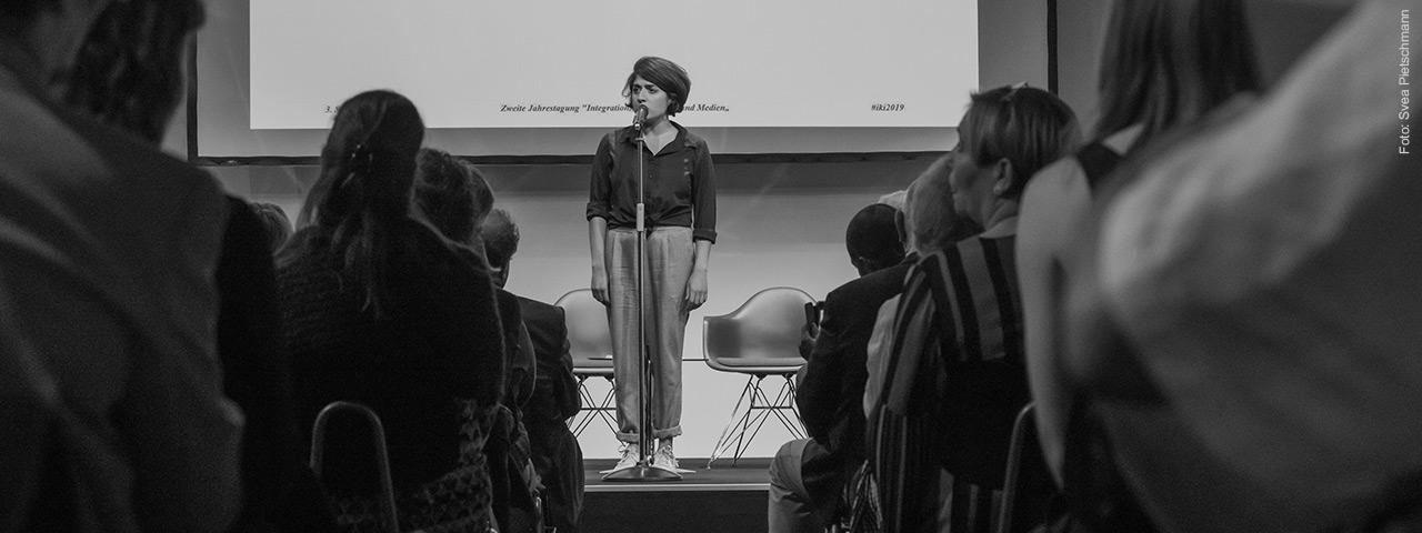 """Zweite Jahrestagung der Initiative kulturelle Integration: """"Integration, Demokratie und Medien"""""""