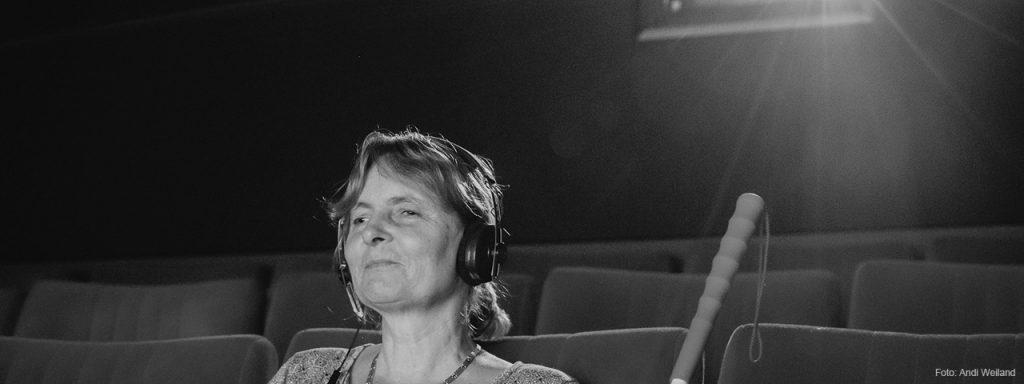 """Projekt der Woche: """"Kinoblindgänger"""""""