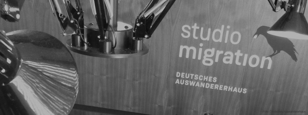 """Projekt der Woche: """"Studio Migration"""""""