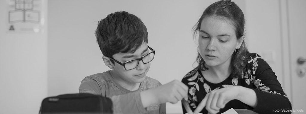 """Projekt der Woche: """"Tausche Bildung für Wohnen e.V."""""""