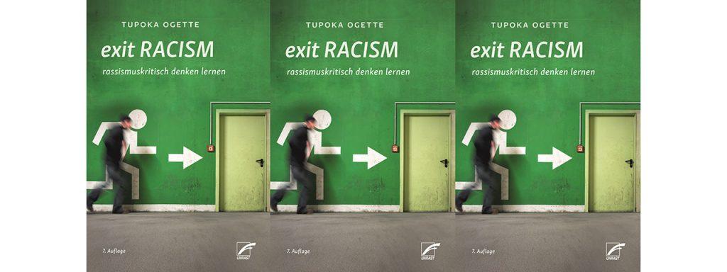 Tupoka Ogette: Exit Racism. Rassismuskritsch denken lernen