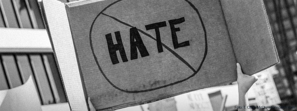 """Projekt der Woche: """"HateAid"""""""