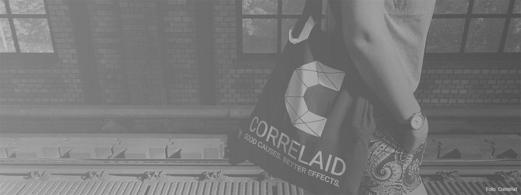 "Projekt der Woche: ""CorrelAid e.V."""