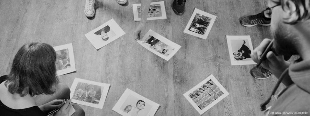 """Projekt der Woche: """"Netzwerk für Demokratie und Courage e.V."""""""