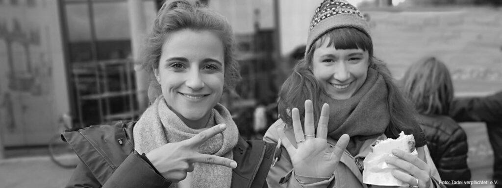 """Projekt der Woche: """"Unser Ziel: Kleiner Fünf"""""""