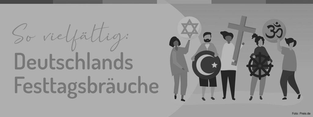 "Projekt der Woche: ""Festtags-Guide: Bräuche, Feste, Feiertage"""