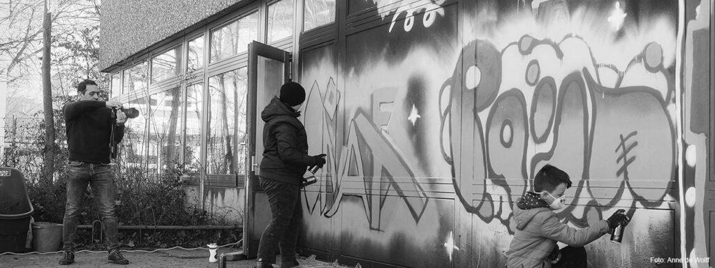 """Projekt der Woche: """"MITmacher. Migration. Integration. Teilhabe."""""""