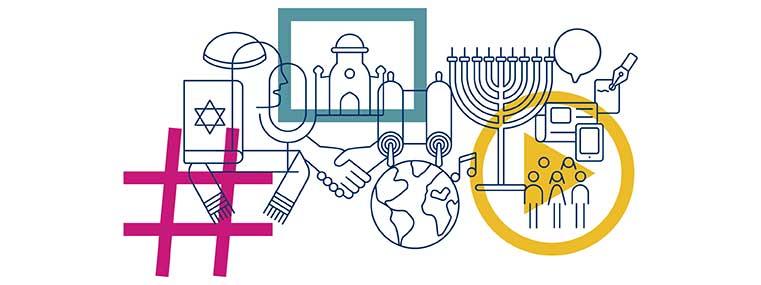 Thementag zum Bild von Jüdinnen und Juden in den deutschen Medien