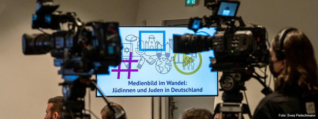 """Best-of: """"Medienbild im Wandel - Jüdinnen und Juden in Deutschland"""""""